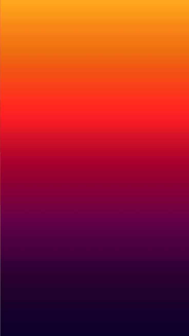 Sunset Gradient - Wallpapers HD iPhone 6S - 2016 - Franco ...