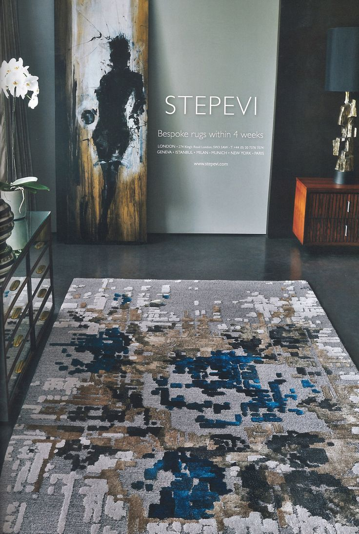 22 best pixel collection carpets and rugs images on pinterest stepevi in absolutelykensington lifestyle showroom london stepevi inspiration interiors baanklon Image collections