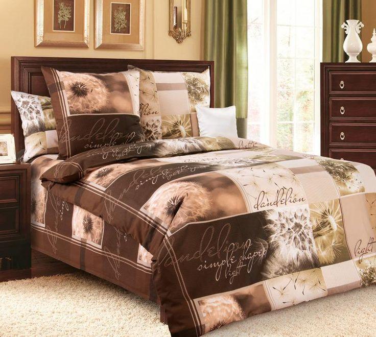 Holey Quilt obliečky Bavlna Agáta 140x200, 70x90cm