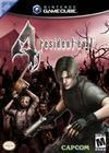 Resident Evil 4 gamecube cheats