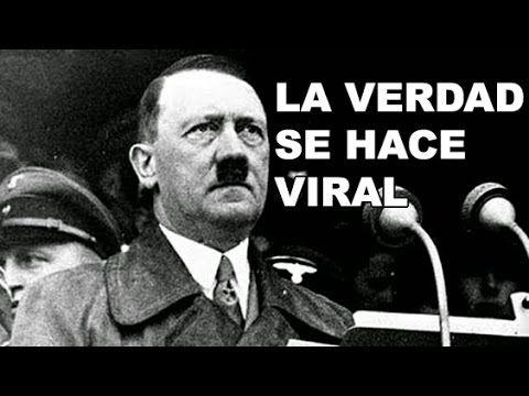 Adolf Hitler, el Hombre que luchó contra la Banca