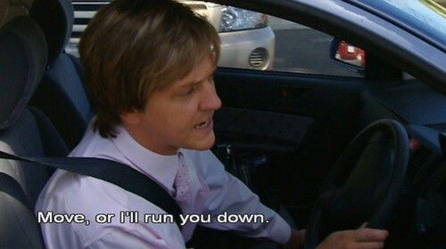 Mr. G, Summer Heights High