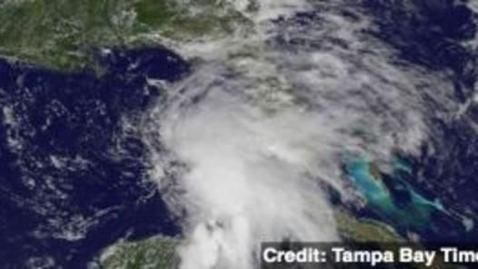 Top News Headlines: Tropical Storm Andrea Nears Florida - Video Dailymotion