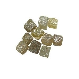 This is Lot of 1.00 ct (2.0 mm to 3.0 mm) Loose Diamond CONGO CUBES that will make your art deco and rough diamond jewellery look marvelous at wholesale price. You will get 10 to 11 pieces out of the diamond lot shown in the photos