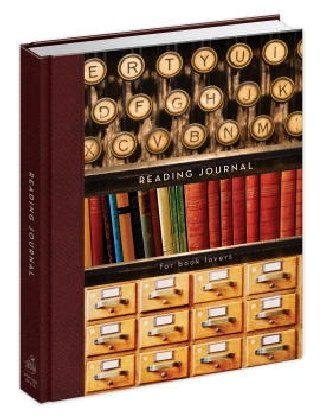 Reading Journal: For Book Lovers: Potter Style: 9780307591661: Amazon.com: Books