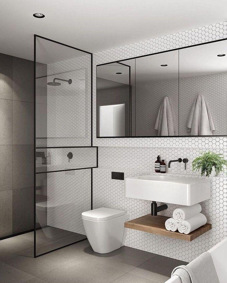 title | Minimalist Bathroom Mirror