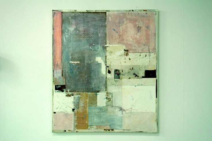 Ron vd Werf - Galerie Kortom