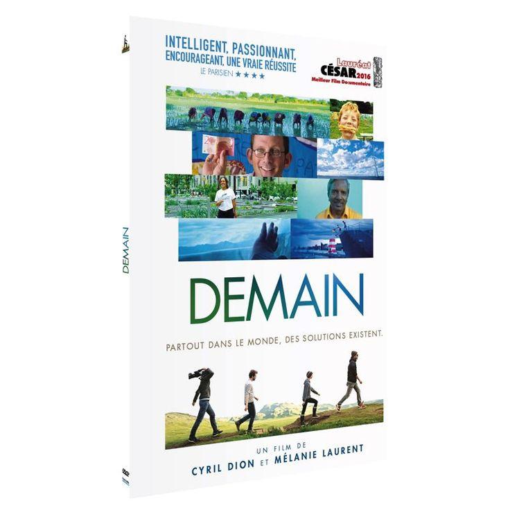 Demain [DVD]