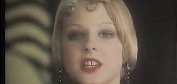 Bugsy Malone (1976) Rank/Thorn EMI Home Video Australia Trailer