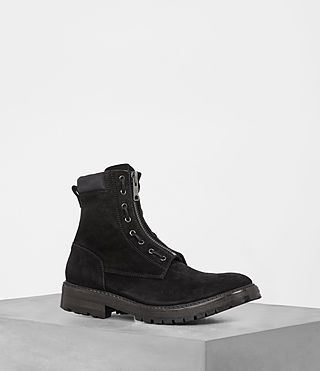 ALLSAINTS Convoy Boot. #allsaints #shoes #