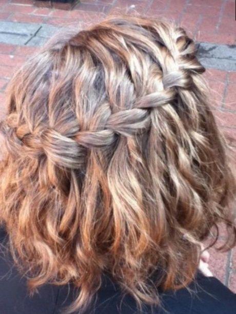 Festliche Frisuren Für Schulterlange Haare