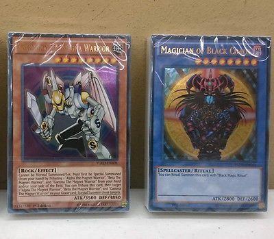Other Yu-Gi-Oh TCG Items 31397: Yugioh Ygld Yugi S Legendary Decks Deck B And C Yugi S Battle City Decks Sealed -> BUY IT NOW ONLY: $34.99 on eBay!