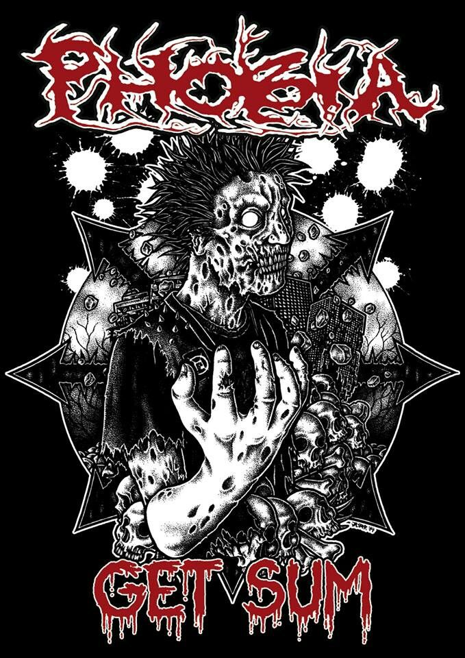 Phobia band