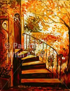 75 best images about painting with other twisters on for Painting with a twist san diego