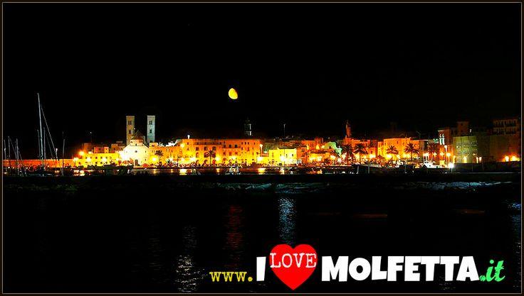 Molfetta night www.ilovemolfetta.it
