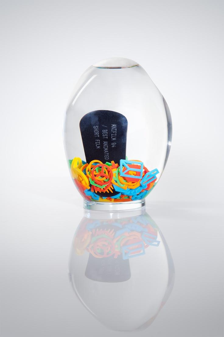 Anifilm Awards Designed by Morphe – CZ | DESIGNEAST.EU