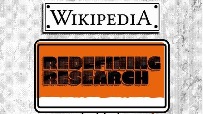 La Wikipedia acaba con la Enciclopedia Británica.