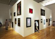Museu de Arte em Tóquio deixa a Mona Lisa de cabelo em pé