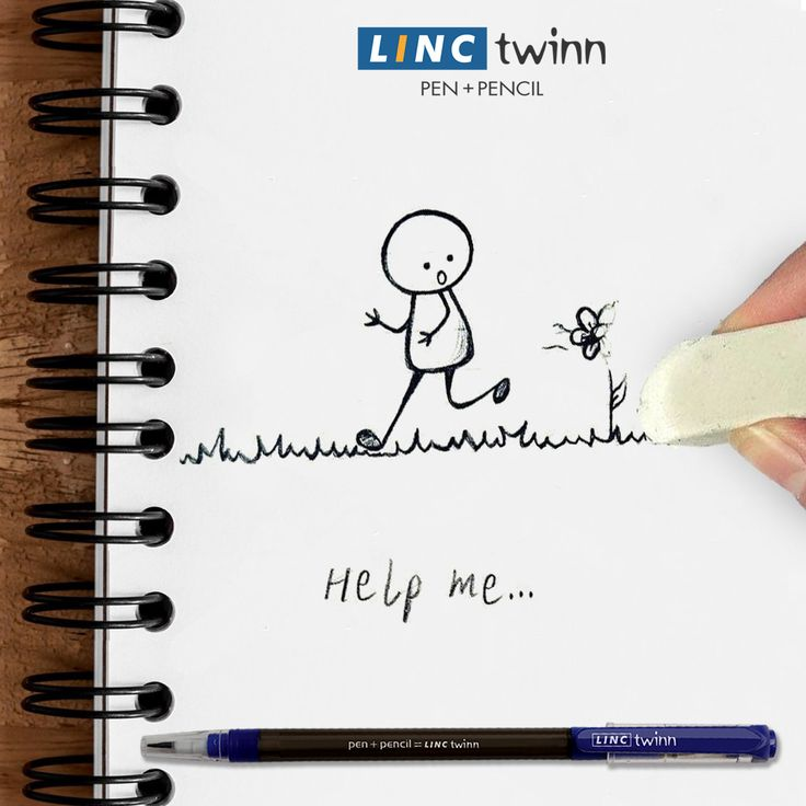 The ultimate savior of your creative thoughts. Like if you feel the same. ##Creative #LincPens #LincTwinn