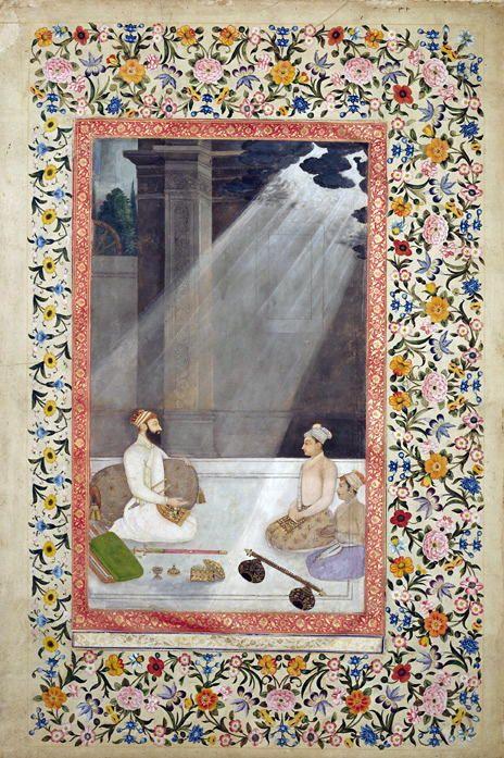 Aurangzeb Alamgir I