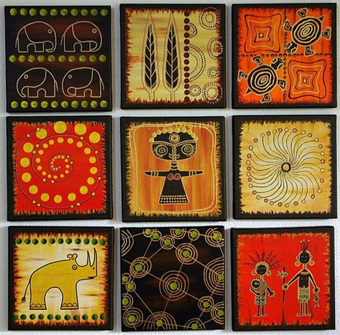 """Картинки для декупажа """" Африка"""" 1. Обсуждение на LiveInternet - Российский…"""