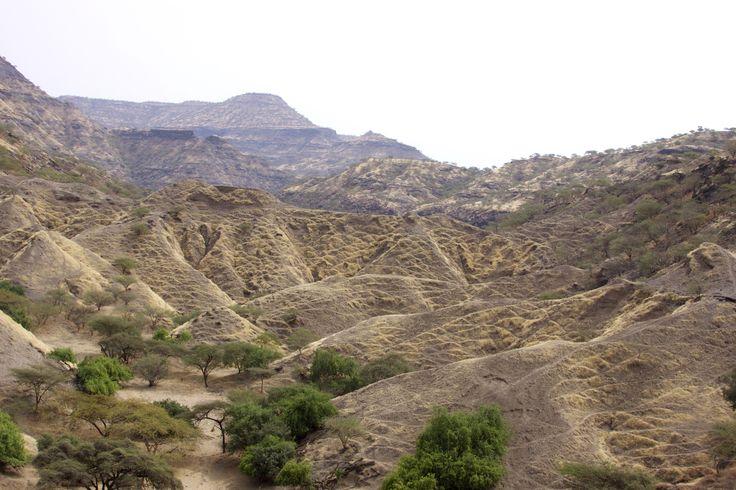 Tekeze River, Northern Ethiopia