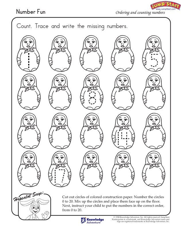 88 best Kindergarten Worksheets images on Pinterest | Kindergarten ...