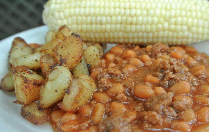 southern appalachian recipes | Modern Southern Cook: June 2013