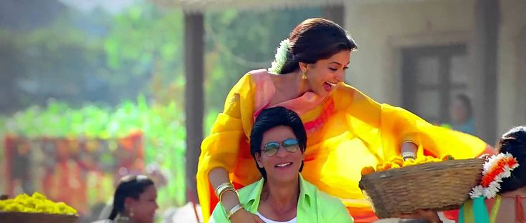 Titli - Chennai Express - Full Song 1080 HD