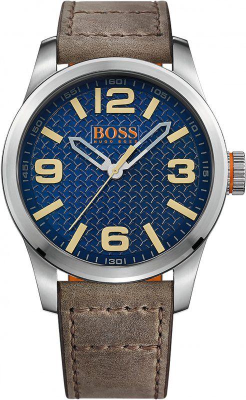 Boss Orange Quarzuhr »PARIS, 1513352« – Armbanduhren Center