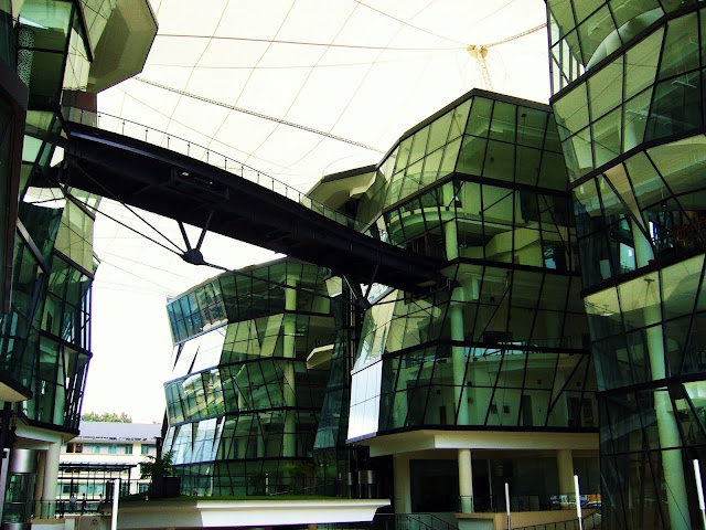1000 images about sg places spaces on pinterest green for Top architects in singapore