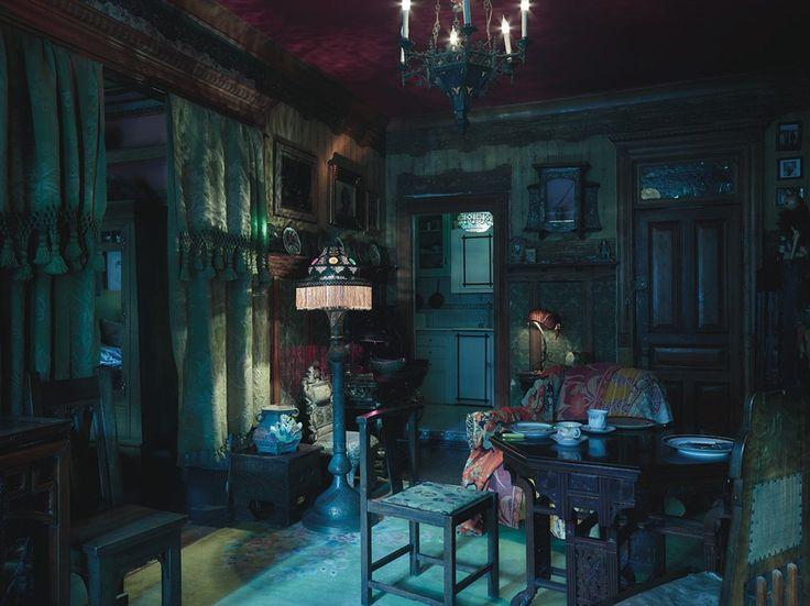 Die besten 25+ Viktorianische inneneinrichtung Ideen auf Pinterest
