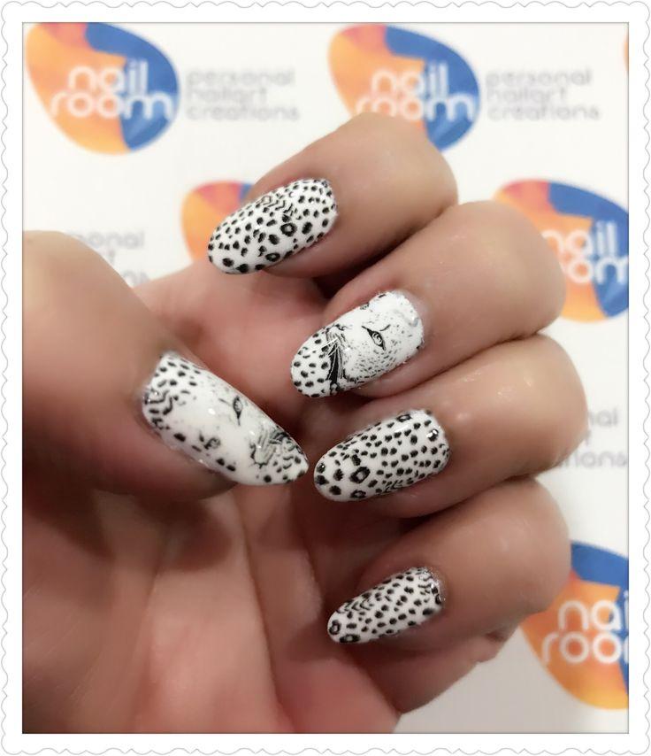 Mejores 4884 imágenes de nails en Pinterest | Maquillaje, Esmaltes y ...
