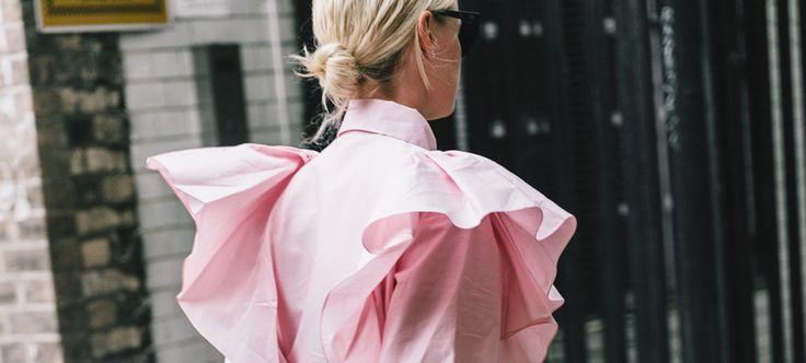 Moda y belleza; todas las pasarelas internacionales; tendencias, diseñadores…