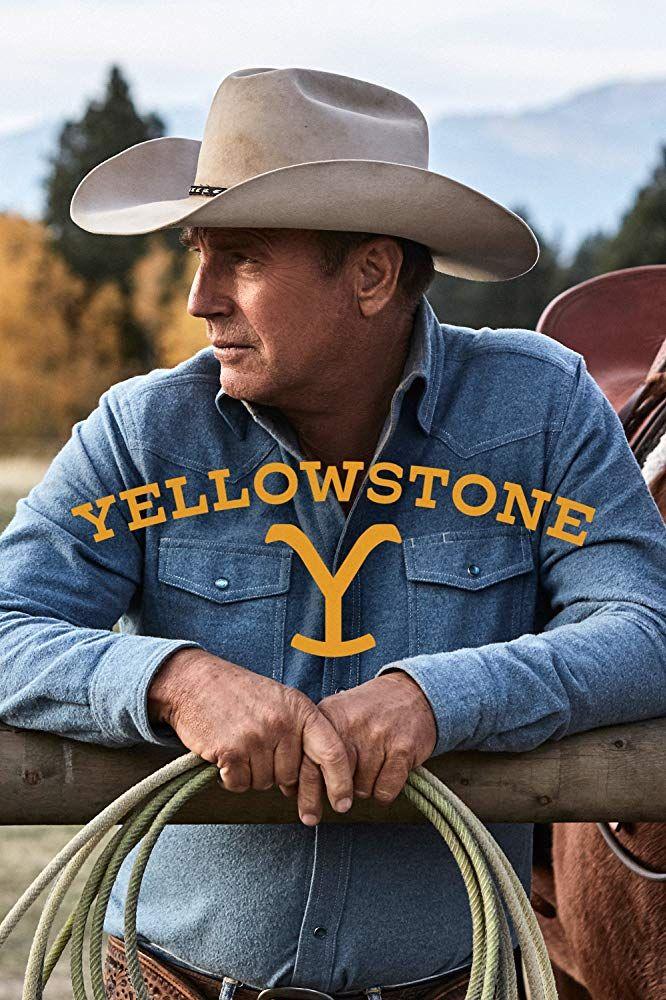 Yellowstone Tv Series 2018 Imdb Yellowstone Series Popular Tv Series Tv Shows