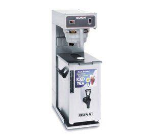 BUNN 3 Gallon TB3 Iced Tea Brewer With Portable Dispenser - http://teacoffeestore.com/bunn-3-gallon-tb3-iced-tea-brewer-with-portable-dispenser-2/
