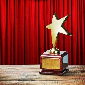 Award Acceptance Speech Quotes