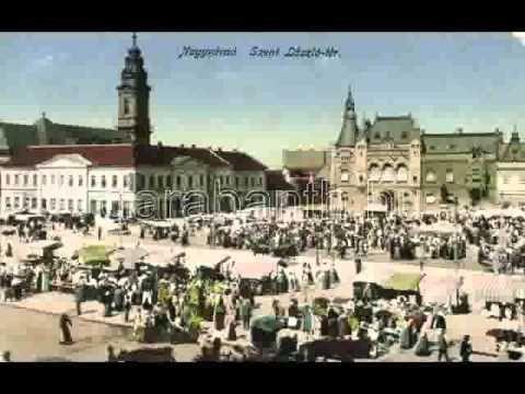 Nagy Endre :Egy város regénye 5. rész.avi