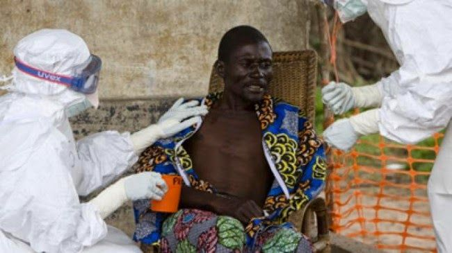 Sealed Off Liberia slum calm amid Ebola Outbreak http://redd.it/2e6f8p #liberia_News_Today #Ebola