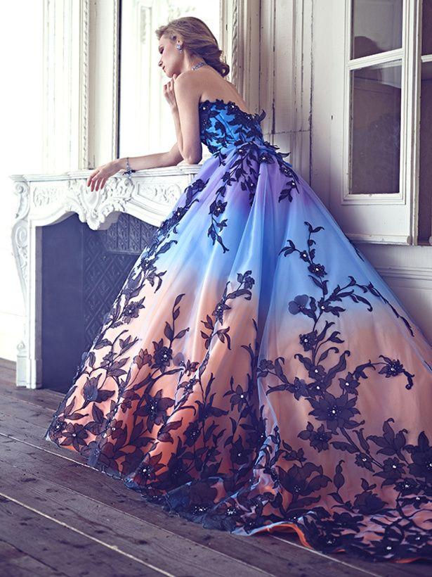桂由美ブライダルハウス(Yumi Katsura Bridal House) 大阪店のYumi Katsura ウェディングドレス(レンタル)