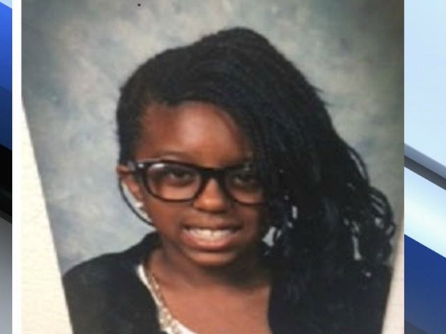 missing children 2016 | Florida Missing Child Alert issued for Destiny Eloise Gray of Orlando ...
