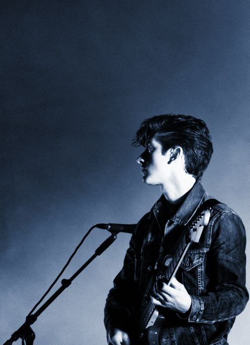 Mr. Alex Turner <3