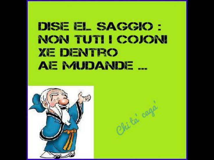 Proverbo Veneto
