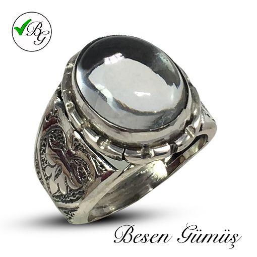 Necef Taşlı El Yapımı Erkek Gümüş Yüzük Fiyat : 235,00 TL  SİPARİŞ için www.besengumus.com www.besensilver.com  İLETİŞİM için Whatsapp 0 544 6418977 Mağaza 0 262 3310170  Maden : 925 Ayar Gümüş Taş : Necef Kaplama : Oksit Kaş Boyutu : 22 mm.  Besen Gümüş  #besen #gümüş #takı #aksesuar #necef #taşlı #el #yapımı #elyapımı #yüzük #izmit #kocaeli #istanbul #besengumus #tasarım #moda #erkek
