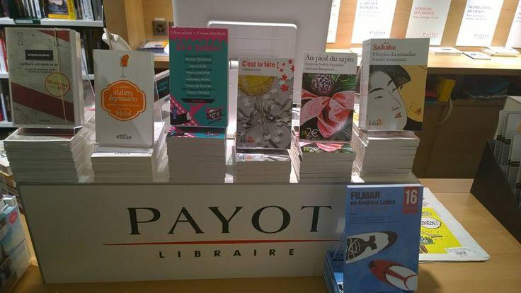 Gare de Cornavin, #Genève, Les meilleures citations déprimantes sont sur le comptoir de la Librairie Payot pour bien commencer la journée, quelle que soit l'heure, bien évidemment!