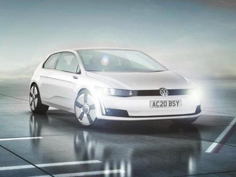 Gendong Teknologi Baru, VW Golf Bakal Lebih Ringan - detikOto (Future VW Golf)