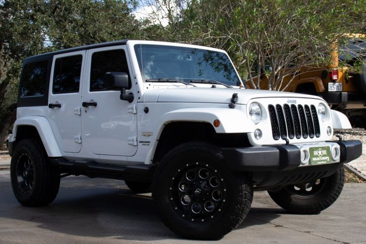 Big Changes For The 2018 Jeep Wrangler Used Jeep Jeep Wrangler