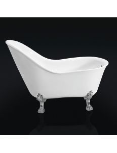 Акриловая ванна Belbagno BB08 (BB08-ORO)