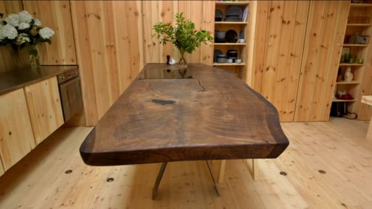 Natural | Kitchen Table