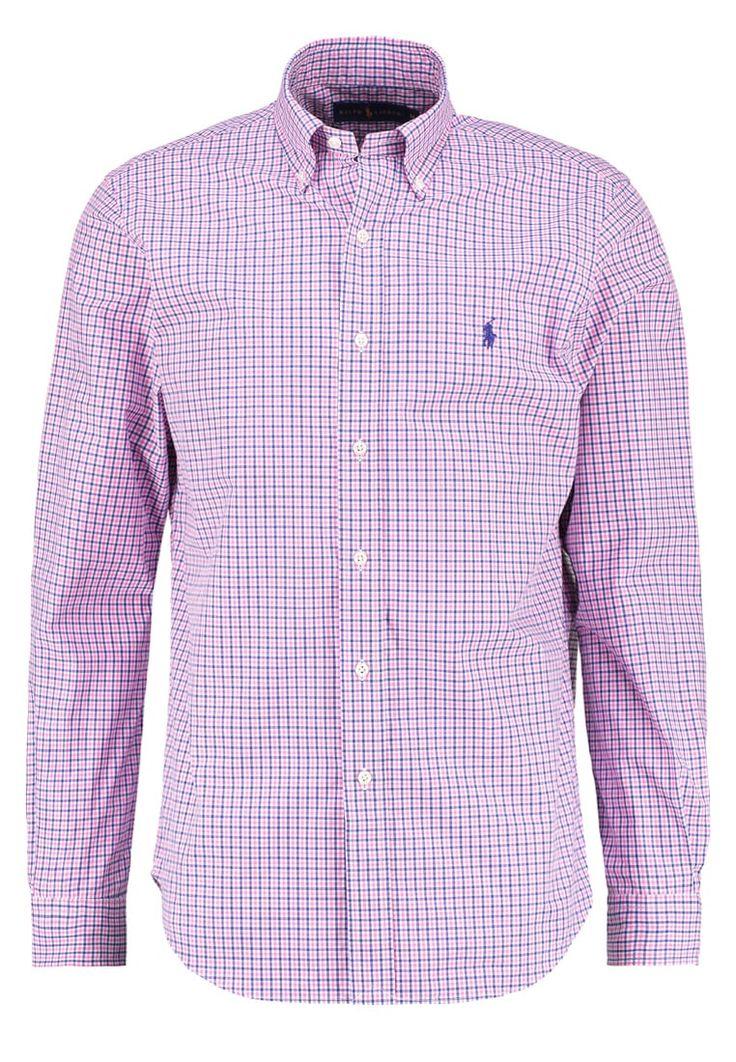 Polo Ralph Lauren Hemd navy/pink Premium bei Zalando.de | Material Oberstoff: 100% Baumwolle | Premium jetzt versandkostenfrei bei Zalando.de bestellen!